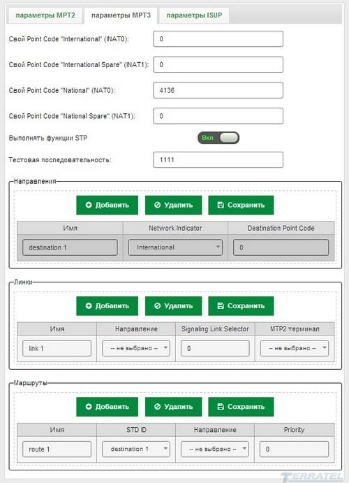 TERRATEL SIP/E1 Gateway, интеграции TDM и IP сетей, V5.2, R2D, G.711, G.729, T.38 fax, конфигурация